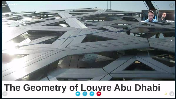 The 3D Geometry of Louvre Abu Dhabi _ fsharpConf 2016 _ Channel 9
